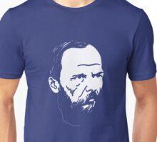 Dostojevsky-2 Unisex T-Shirt