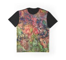 Summer Wine 2 Graphic T-Shirt