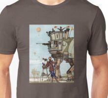 Ruritanian War Elephant Unisex T-Shirt