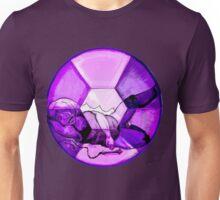 Amethyst- Gem in Gem Unisex T-Shirt