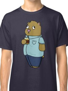 Ralph the Bear Classic T-Shirt