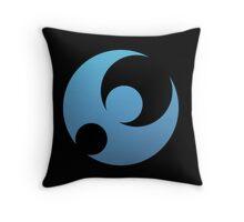 Pokemon Moon Throw Pillow