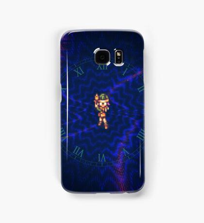 Chrono Trigger (No Logo) Samsung Galaxy Case/Skin