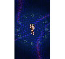 Chrono Trigger (No Logo) Photographic Print