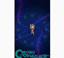 Chrono Trigger (Logo) Unisex T-Shirt