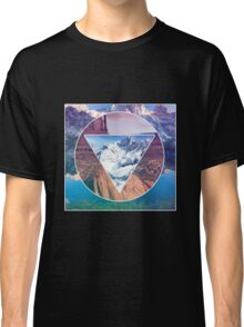 Trinity of Nature Classic T-Shirt