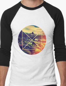 Limitless Men's Baseball ¾ T-Shirt