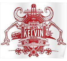 Kelvin Kolsch Poster