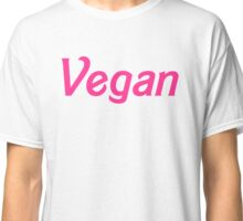Vegan Wear Classic T-Shirt