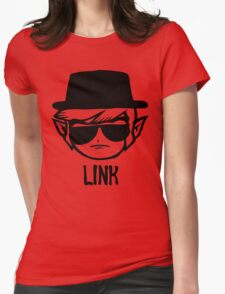 Linkerberg Womens Fitted T-Shirt