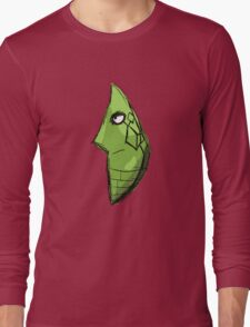 Metapod  Long Sleeve T-Shirt