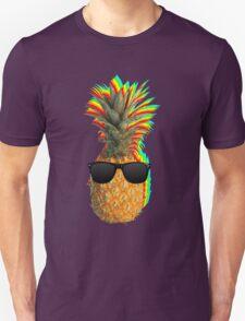 Pineapple Fun Unisex T-Shirt
