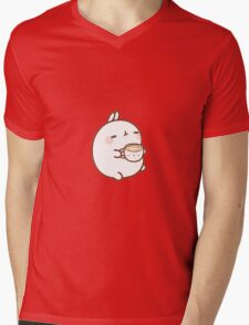 Molang with coffee T-Shirt