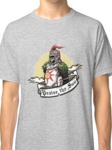 praise the sun shirt  Classic T-Shirt
