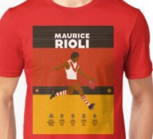 Maurice Rioli - South Fremantle Unisex T-Shirt