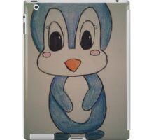 Penguin Cutie iPad Case/Skin