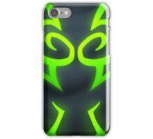 Illy Tabbard iPhone Case/Skin