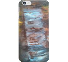 Abstract Aspen iPhone Case/Skin