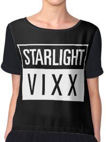 starlight vixx Chiffon Top