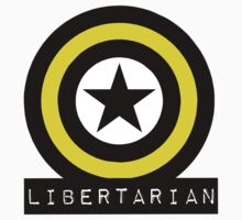 Libertarian Freedom Liberty American Constitution Baby Tee