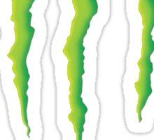 Monster Energy Sticker