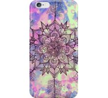Galaxy Tree Mandala iPhone Case/Skin