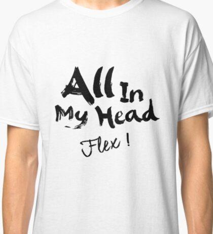 Fifth Harmony - AIMH ( Black Text ) Classic T-Shirt