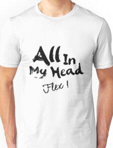 Fifth Harmony - AIMH ( Black Text ) Unisex T-Shirt