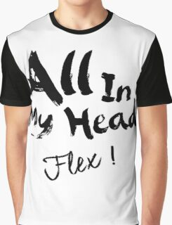 Fifth Harmony - AIMH ( Black Text ) Graphic T-Shirt