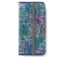 Pretty Accident iPhone Wallet/Case/Skin