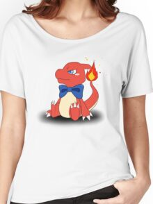Charming Charmeleon Women's Relaxed Fit T-Shirt