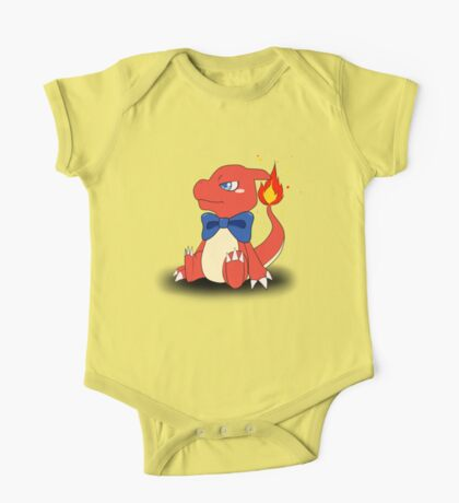Charming Charmeleon One Piece - Short Sleeve