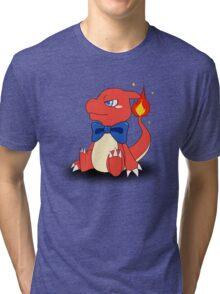 Charming Charmeleon Tri-blend T-Shirt