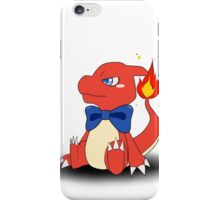 Charming Charmeleon iPhone Case/Skin