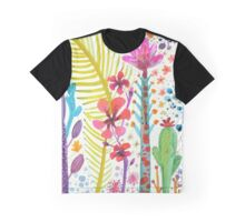 mighty jungle Graphic T-Shirt