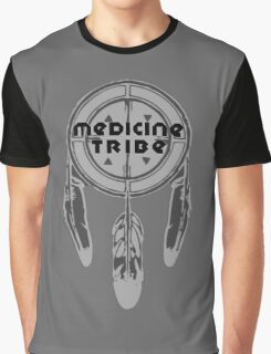 Nahko and Medicine for the People - Medicine Tribe Graphic T-Shirt