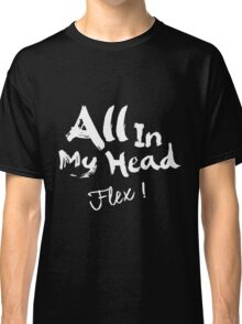 Fifth Harmony - AIMH ( White Text ) Classic T-Shirt