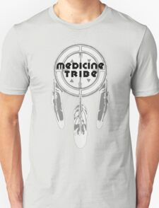 Nahko and Medicine for the People - Medicine Tribe Unisex T-Shirt