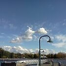 Coulon Clouds by Mike Cressy