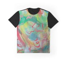 Chaos Two-Step Graphic T-Shirt