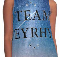 Team Feyrhys Contrast Tank