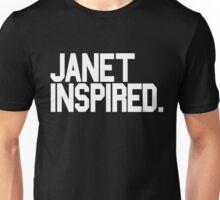 JJ INSPO Unisex T-Shirt