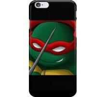 Raphael Icon iPhone Case/Skin