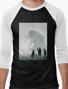 The End lol Men's Baseball ¾ T-Shirt