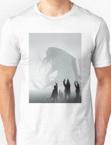 The End lol Unisex T-Shirt