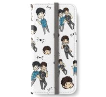 Dan & Phil - Collage iPhone Wallet/Case/Skin