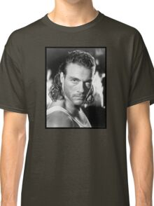 Jean Claude Van Damme Classic T-Shirt