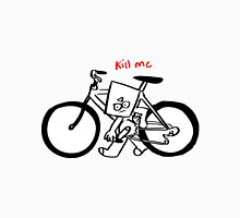 Just Like Riding a Bike Unisex T-Shirt