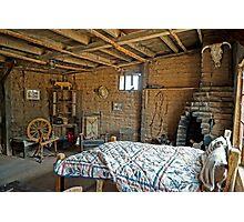 Home Sweet Home Photographic Print