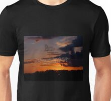 The LORD knows 2 Timothy 2:19 Unisex T-Shirt